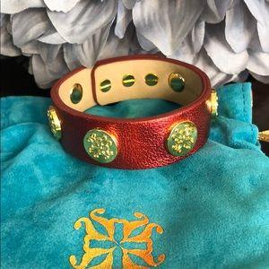 Rustic Cuff Meagan Bracelet